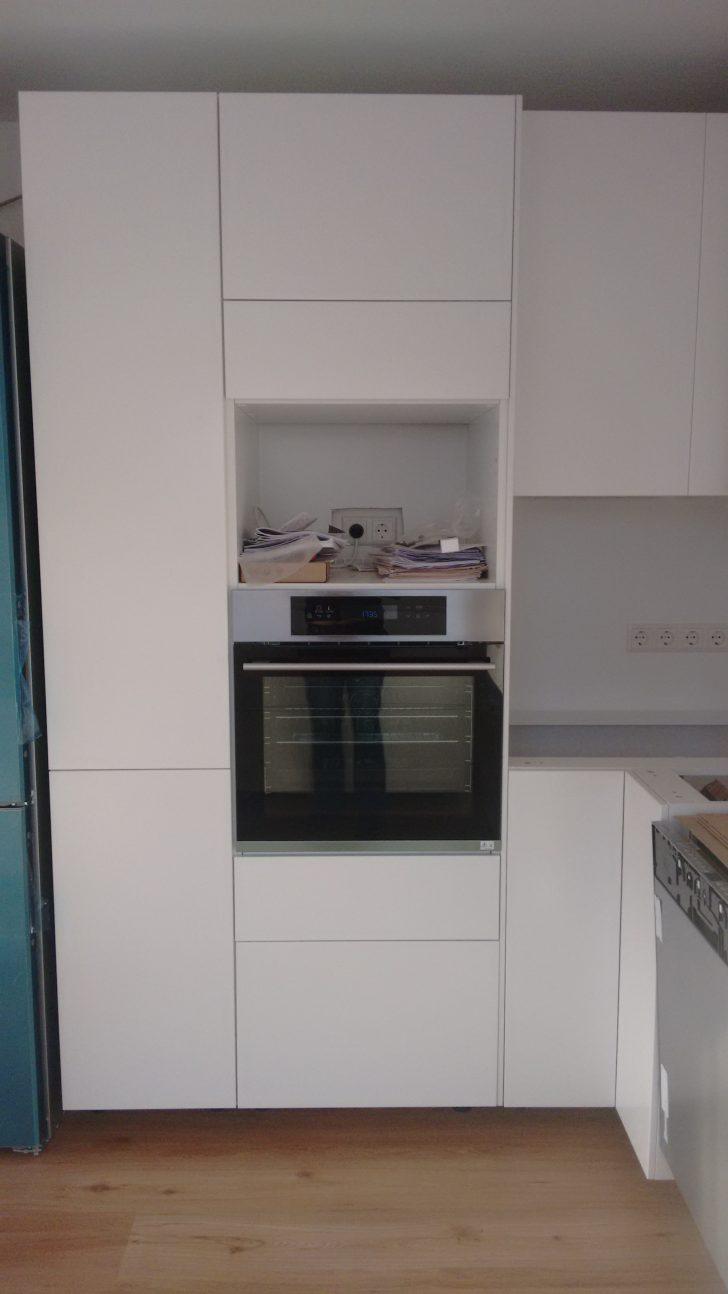 Medium Size of Ikea Metod Ein Erfahrungsbericht Projekt Nischenrückwand Küche Arbeitsplatte Mischbatterie Eckküche Mit Elektrogeräten Einzelschränke Kräutertopf Küche Vorratsschrank Küche