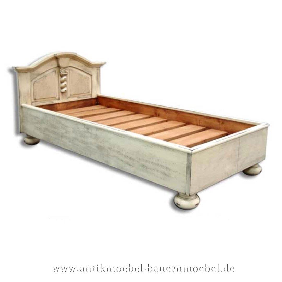 Full Size of Bett Bettgestell Holzbett 90x200 Grnderzeit Shabby Chic Wei Betten Landhausstil 160x200 Düsseldorf Joop Runde Massivholz 200x200 Hülsta Französische Tempur Bett Betten 90x200