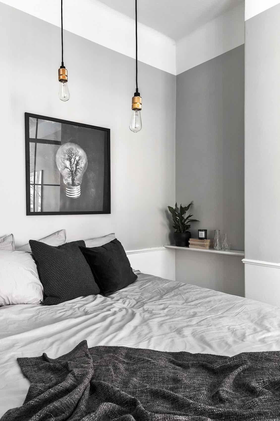 Full Size of Lampe Schlafzimmer Lampen Einrichtungsideen Design Set Mit Matratze Und Lattenrost Esstisch Deckenleuchte Stehlampe Wohnzimmer Truhe Kronleuchter Wandleuchte Schlafzimmer Lampe Schlafzimmer