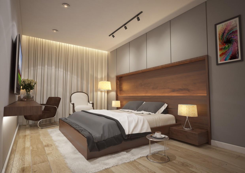 Full Size of Luxus Bett Zimmer 3d Visualisierung Und Design Eiche Massiv 180x200 Dormiente 100x200 Günstig Cars King Size Ausziehbares Betten 120x200 Kolonialstil Bett Luxus Bett