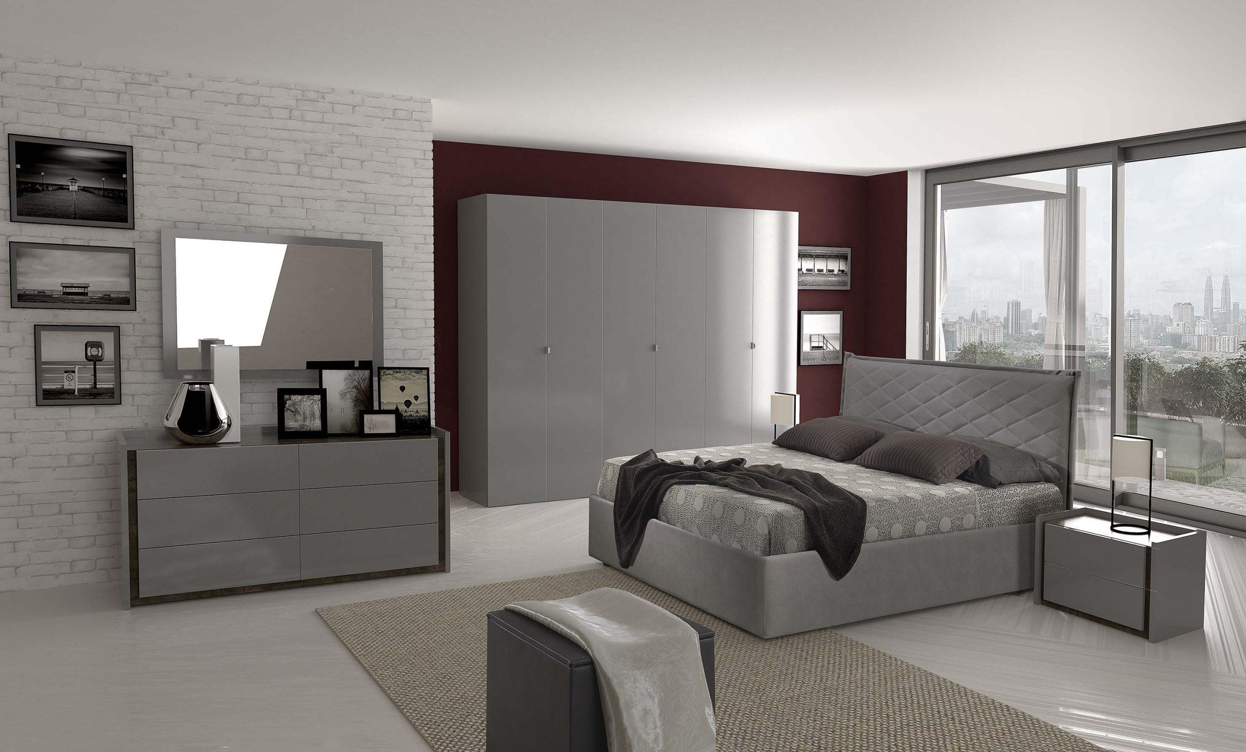 Full Size of Schlafzimmer Set Valencia Modern 160x200 Cm Mit Schrank 6 Trig Wandbilder Deckenlampe Gardinen Schränke Deckenleuchten Komplett Poco Nolte Matratze Und Schlafzimmer Schlafzimmer Set