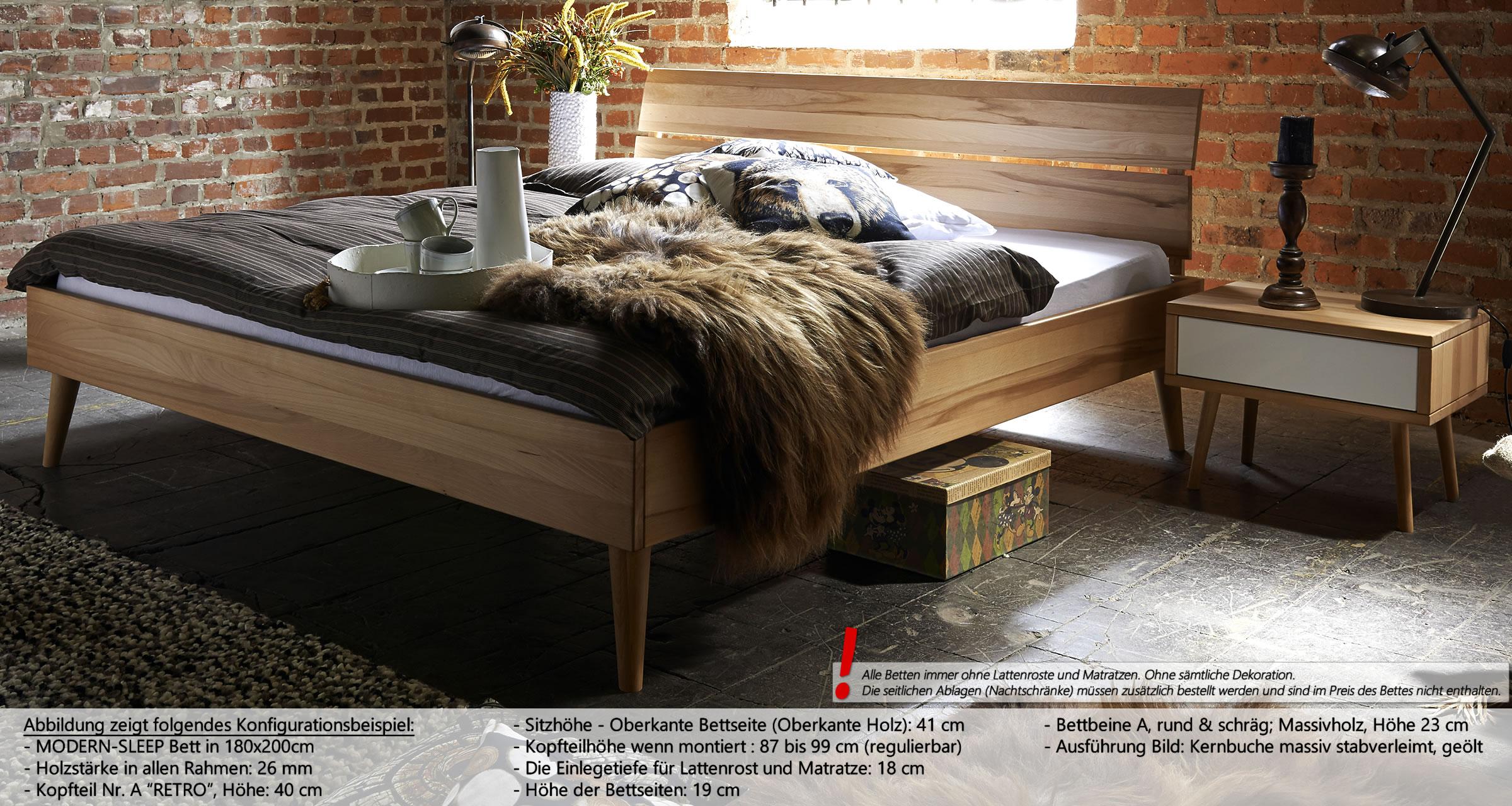 Full Size of Hohe Betten Massivholz Bett Günstige 180x200 Innocent Luxus Mit Stauraum Oschmann Balinesische Aufbewahrung Für übergewichtige Schubladen Teenager Bett Hohe Betten