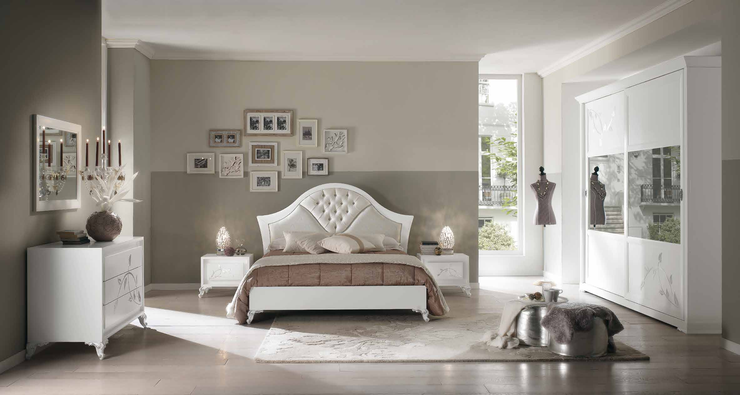 Full Size of Komplettes Schlafzimmer Af173 Ein Stilmbel Kollektion Deckenleuchte Günstige Komplett Massivholz Led Set Weiß Vorhänge Kommode Truhe Rauch Sessel Schlafzimmer Komplettes Schlafzimmer