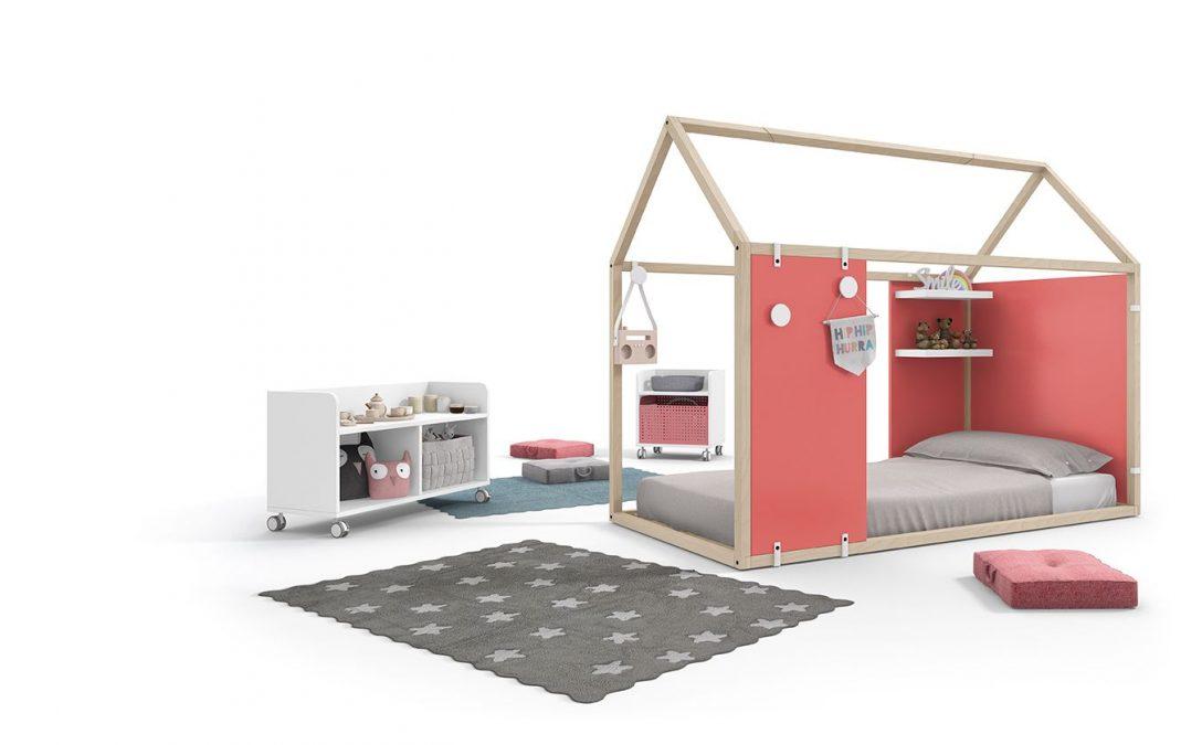 Large Size of Kinder Betten Montessori Bett Idee Möbel Boss München Außergewöhnliche Dänisches Bettenlager Badezimmer Regale Kinderzimmer Amazon 180x200 Günstig Kaufen Bett Kinder Betten
