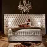 Schöne Betten Luxus Boxspringbett Haskins Ab Werk Berlin Amazon 180x200 Landhausstil Ebay Günstig Kaufen 120x200 Meise Mit Matratze Und Lattenrost 140x200 Bett Schöne Betten