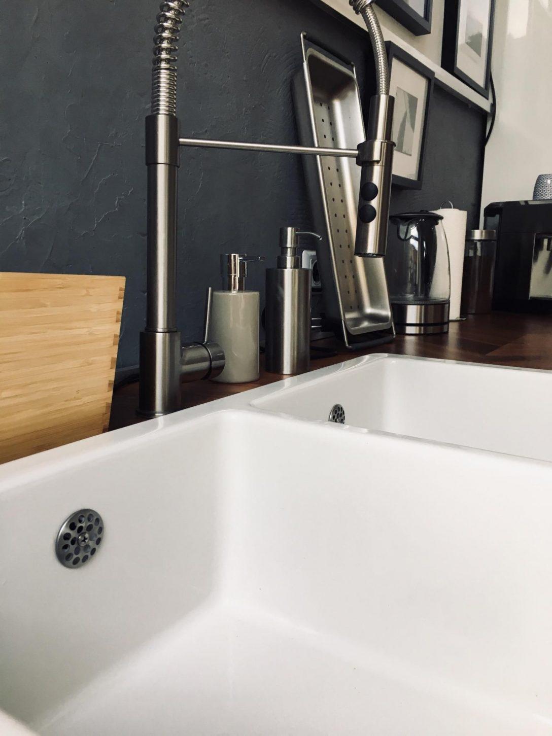 Large Size of Keramik Waschbecken Küche Bilder Ideen Couch Badezimmer Modul L Form Vinyl Mit E Geräten Günstig Elektrogeräten Wasserhahn Für Ausstellungsküche Weiß Küche Keramik Waschbecken Küche