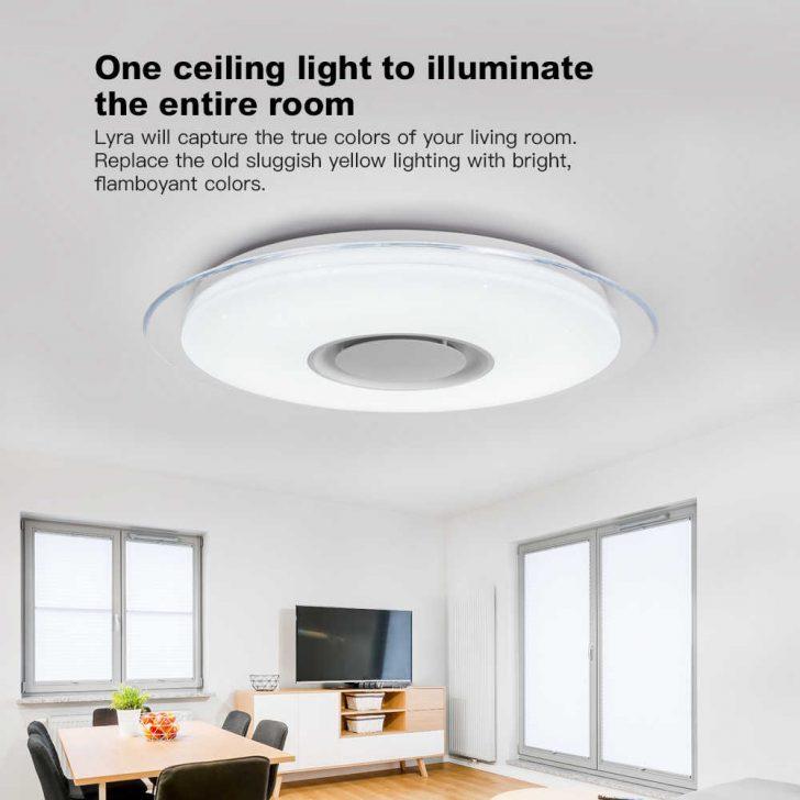 Medium Size of Schlafzimmer Lampe Led Lichter Hause Beleuchtung 25w 36w 52w App Stehlampe Set Mit Matratze Und Lattenrost Komplettangebote Fototapete Günstige Komplett Bad Schlafzimmer Schlafzimmer Lampe