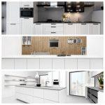 Küche Ohne Hängeschränke Lieferzeit Einbauküche Mit Elektrogeräten Wasserhahn Für Moderne Landhausküche Poco Unterschränke Kochinsel Kaufen Ikea Küche Küche Ohne Hängeschränke