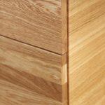 Vollholzküche Vollholzkche Kche Holz Details Einbauschrnke Küche Vollholzküche