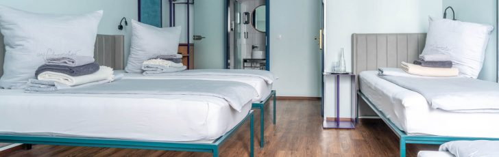 Medium Size of Betten München Gnstige Vierbettzimmer In Mnchen Mit Erweiterungsmglichkeit Massiv Hülsta Dänisches Bettenlager Badezimmer Amazon Schlafzimmer Weiß Paradies Bett Betten München