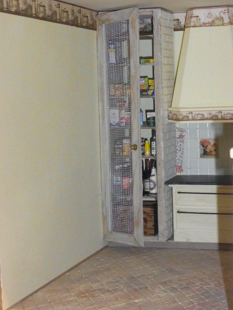 Full Size of Vorratsschrank Küche Kche Miniaturen In 112 Ebay Eckküche Mit Elektrogeräten Aufbewahrung Ohne Hängeschränke Fliesenspiegel Glas Einbauküche Weiße Küche Vorratsschrank Küche
