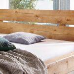 Bett Ohne Füße Balkenbett Gojo Fichte Massiv Eichefarbig Fe Alu Lack 180x200 2x2m Musterring Betten Einfaches Stauraum 200x200 Bambus Schöne Amerikanisches Bett Bett Ohne Füße
