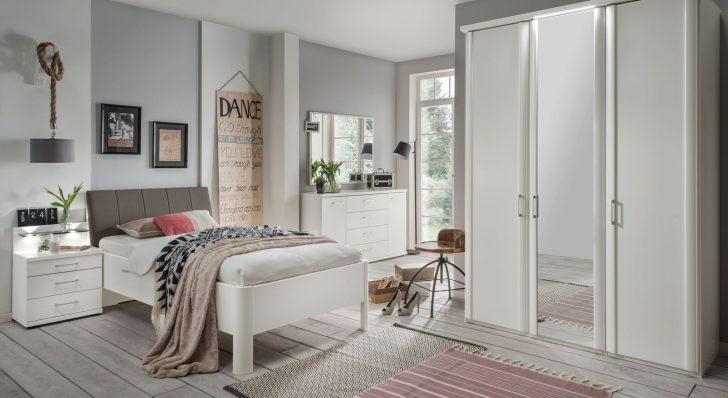 Medium Size of Schlafzimmer In Wei Gnstig Bei Bettende Online Kaufen Wiemann Weißes Schränke Vorhänge Set Günstig Komplettes Loddenkemper Stehlampe Deckenleuchten Schlafzimmer Weißes Schlafzimmer
