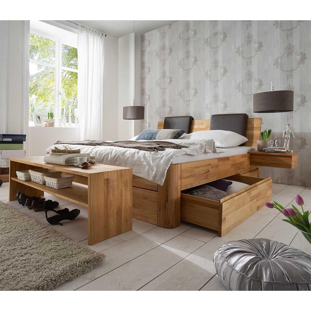 Full Size of Massivholz Schlafzimmer Komplett Poco Günstig Led Deckenleuchte Lampe Betten Kommode Weiß Modern Bett 180x200 Landhausstil Esstisch Stehlampe Wandlampe Set Schlafzimmer Massivholz Schlafzimmer