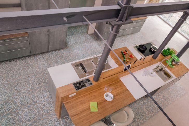 Medium Size of Küche Bauen Eiche Hell Bodenfliesen Wandregal Finanzieren Laminat Für Led Beleuchtung Was Kostet Eine Mit E Geräten Günstig Teppich Landhausküche Grau Küche Küche Bauen