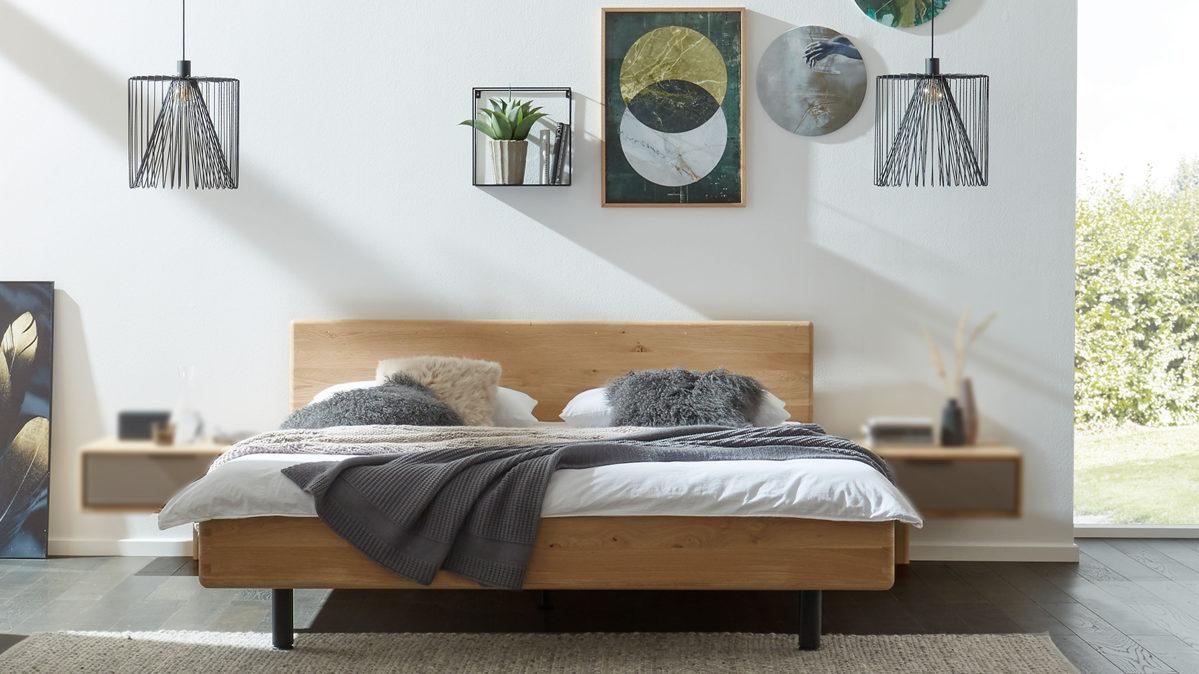 Full Size of Interliving Schlafzimmer Serie 1015 Bettgestell 1180 Ebay Betten Amazon Romantische Fototapete Massivholz 180x200 Günstige Ruf Billige Tapeten Komplett Schlafzimmer Schlafzimmer Betten