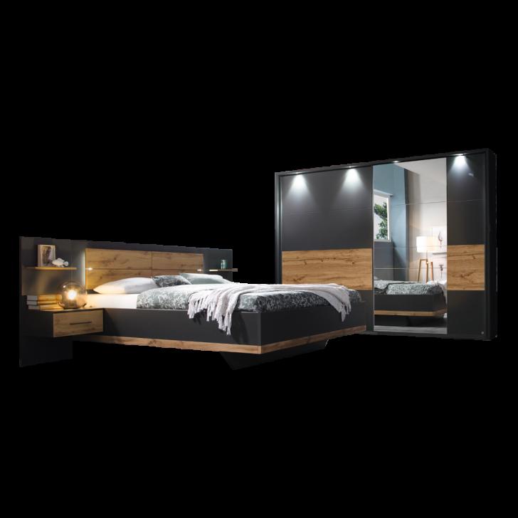 Medium Size of Rauch Schlafzimmer Packs Boston Extra 2 Teiliges In Grau Mteallic Deckenlampe Gebrauchte Einbauküche Deckenleuchten Wandleuchte Eckschrank Gardinen Schlafzimmer Rauch Schlafzimmer
