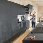 Müllschrank Küche Küche Servo Drive Blum Küche Billig Kaufen Tresen Pendelleuchte Landhausküche Weiß Landhaus Kurzzeitmesser Kochinsel Einrichten Aufbewahrung Regal Servierwagen