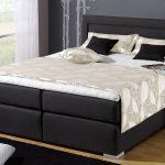 Betten Kaufen Bett Boxspring Bett Gnstig Kaufen Bei Bettende Boxspringbett Houston Betten Aus Holz Poco Günstige 180x200 Einbauküche Test Massivholz Flexa 140x200 Mit