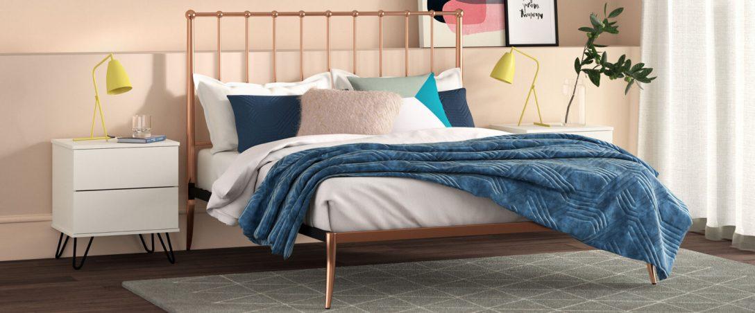 Large Size of Studentenzimmer Platzsparend Einrichten Wayfairde Massiv Bett 180x200 Ebay Betten Ikea 160x200 Luxus Mädchen Mit Aufbewahrung 1 40x2 00 Bonprix Komplett Bett Bett Platzsparend