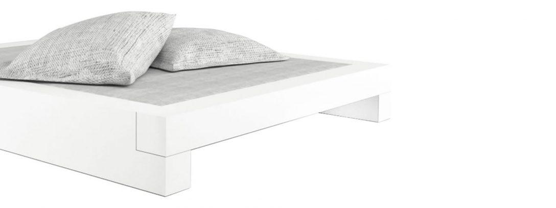 Large Size of Weiße Betten Moderne Weie Hochglanz Von Poco Amazon Für übergewichtige Moebel De Runde Schlafzimmer Günstige 140x200 Mit Schubladen Französische Teenager Bett Weiße Betten