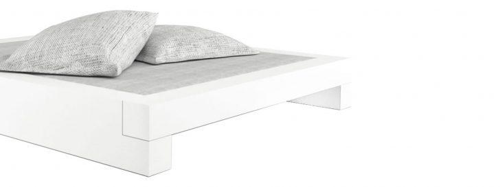 Medium Size of Weiße Betten Moderne Weie Hochglanz Von Poco Amazon Für übergewichtige Moebel De Runde Schlafzimmer Günstige 140x200 Mit Schubladen Französische Teenager Bett Weiße Betten