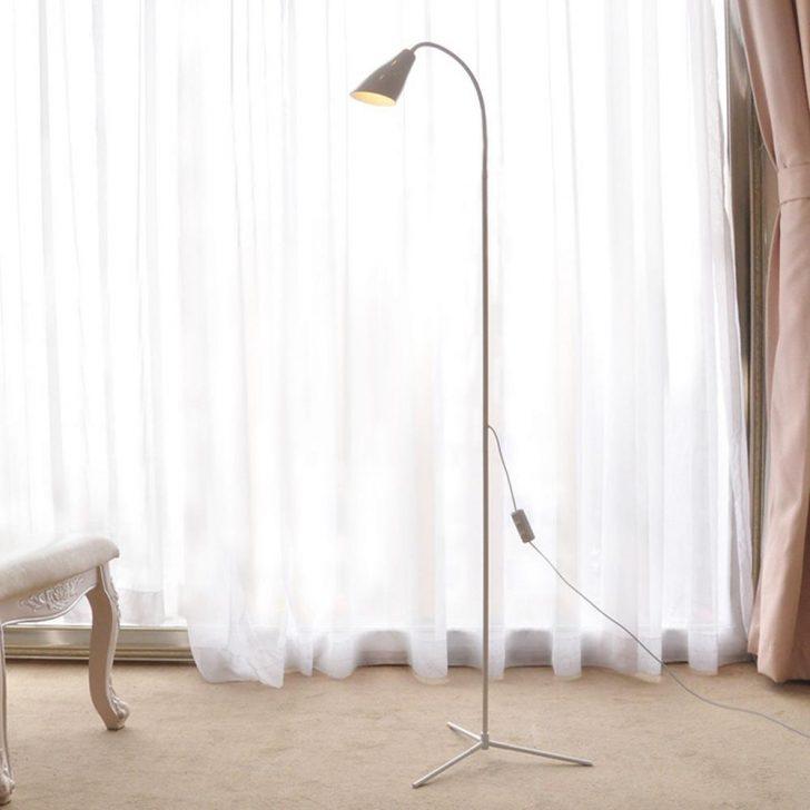 Medium Size of Stehlampe Schlafzimmer 7w White Warm Led Dimmer Usb Vorhänge Wiemann Weiss Lampen Romantische Landhausstil Weiß Gardinen Für Tapeten Sessel Schrank Schlafzimmer Stehlampe Schlafzimmer