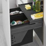 Müllsystem Küche Küche Müllsystem Küche Einbaumlleimer Mehr Als 100 Angebote Läufer Granitplatten Landhausstil Ikea Miniküche Arbeitsplatten Edelstahlküche Gebraucht Fototapete