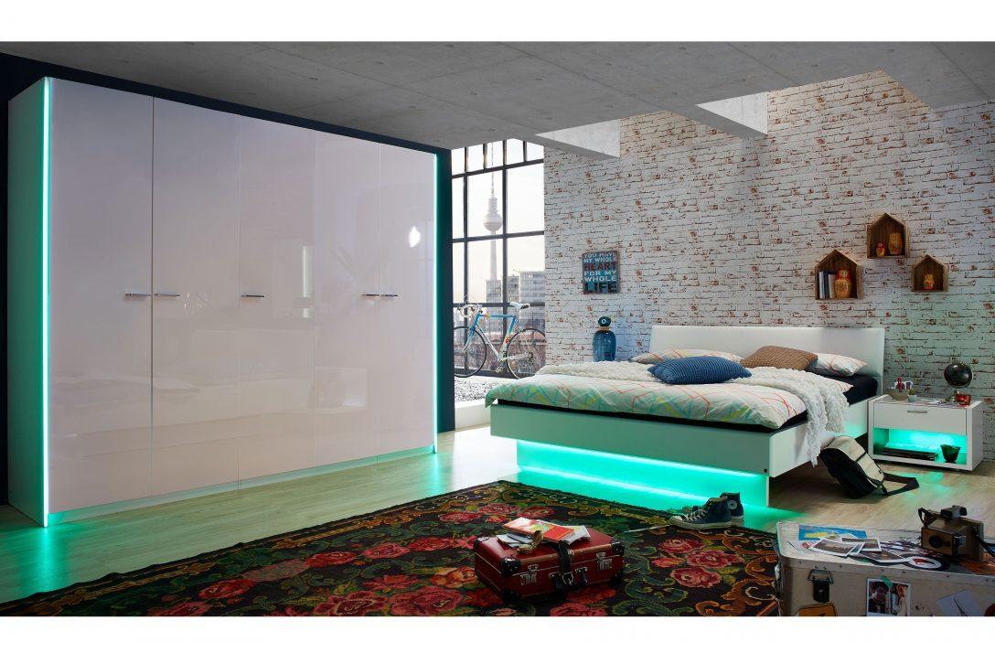 Large Size of Schlafzimmer Set Günstig Leonardo Living Joy In Wei Mbel Letz Ihr Sofa Kaufen Loddenkemper Sessel Deckenleuchte Fototapete Nolte Komplett Wandbilder Wandlampe Schlafzimmer Schlafzimmer Set Günstig