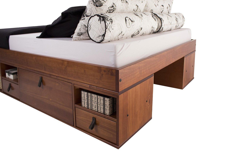 Full Size of Bett 160x200 Mit Lattenrost Funktionsbett Bali Viel Stauraum Luxus Betten Sofa Relaxfunktion Elektrisch Bette Duschwanne 120x200 Matratze Und Mädchen 140x200 Bett Bett 160x200 Mit Lattenrost