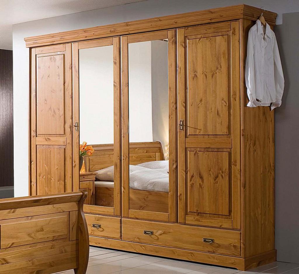 Full Size of Massivholz Schlafzimmer Komplett Set Kiefer Massiv Holz Honig Bett Günstig Truhe Teppich Kommode Vorhänge Mit Matratze Und Lattenrost Kommoden Fototapete Schlafzimmer Schlafzimmer Komplett Massivholz