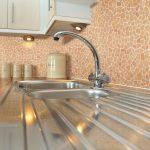 Wandbelag Küche Küche Wandbelag Küche Apothekerschrank Bartisch Abfallbehälter Erweitern Einlegeböden Anthrazit Schwingtür Singelküche Wanduhr Einbauküche Kaufen Wellmann