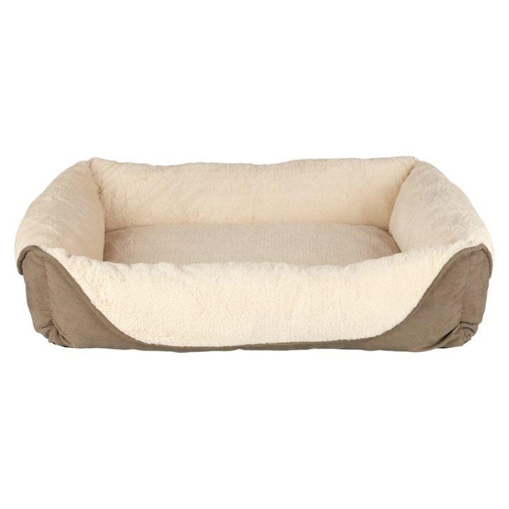 Medium Size of Hunde Bett Trixie Hundebett Pippa 37497 Von Gnstig Bestellen Ausziehbares 90x200 Mit Lattenrost Betten Outlet Eiche Breit Stauraum 140x200 Weiß 120 Such Frau Bett Hunde Bett