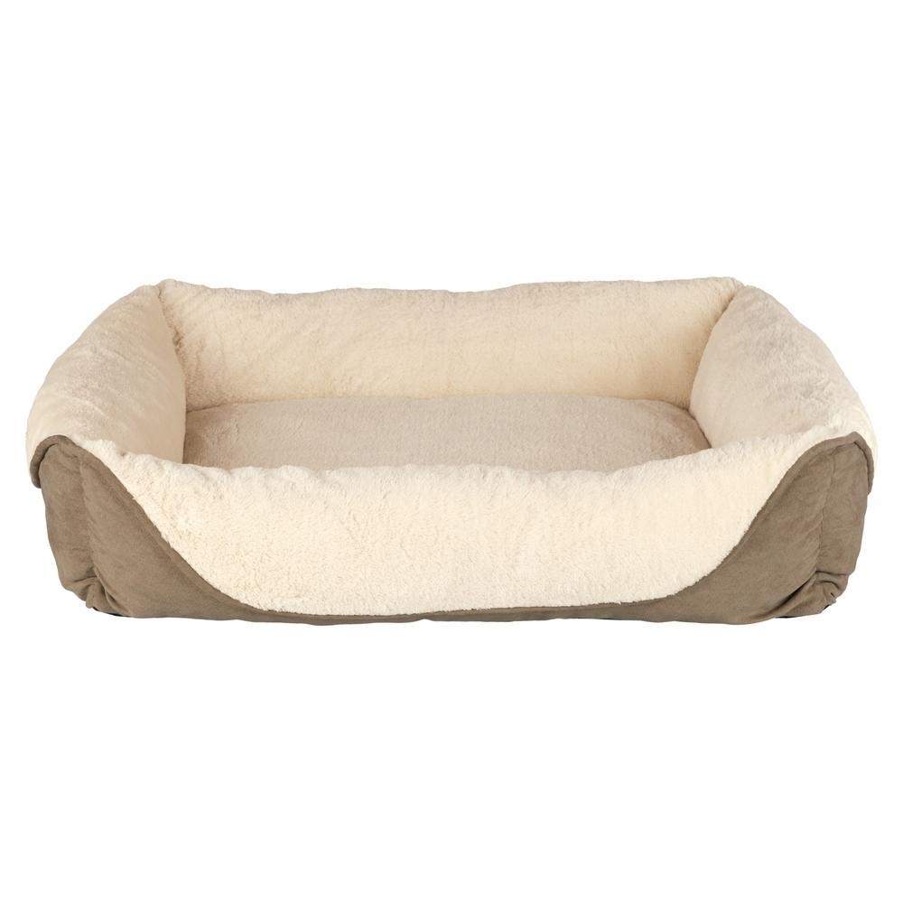 Full Size of Hunde Bett Trixie Hundebett Pippa 37497 Von Gnstig Bestellen Ausziehbares 90x200 Mit Lattenrost Betten Outlet Eiche Breit Stauraum 140x200 Weiß 120 Such Frau Bett Hunde Bett