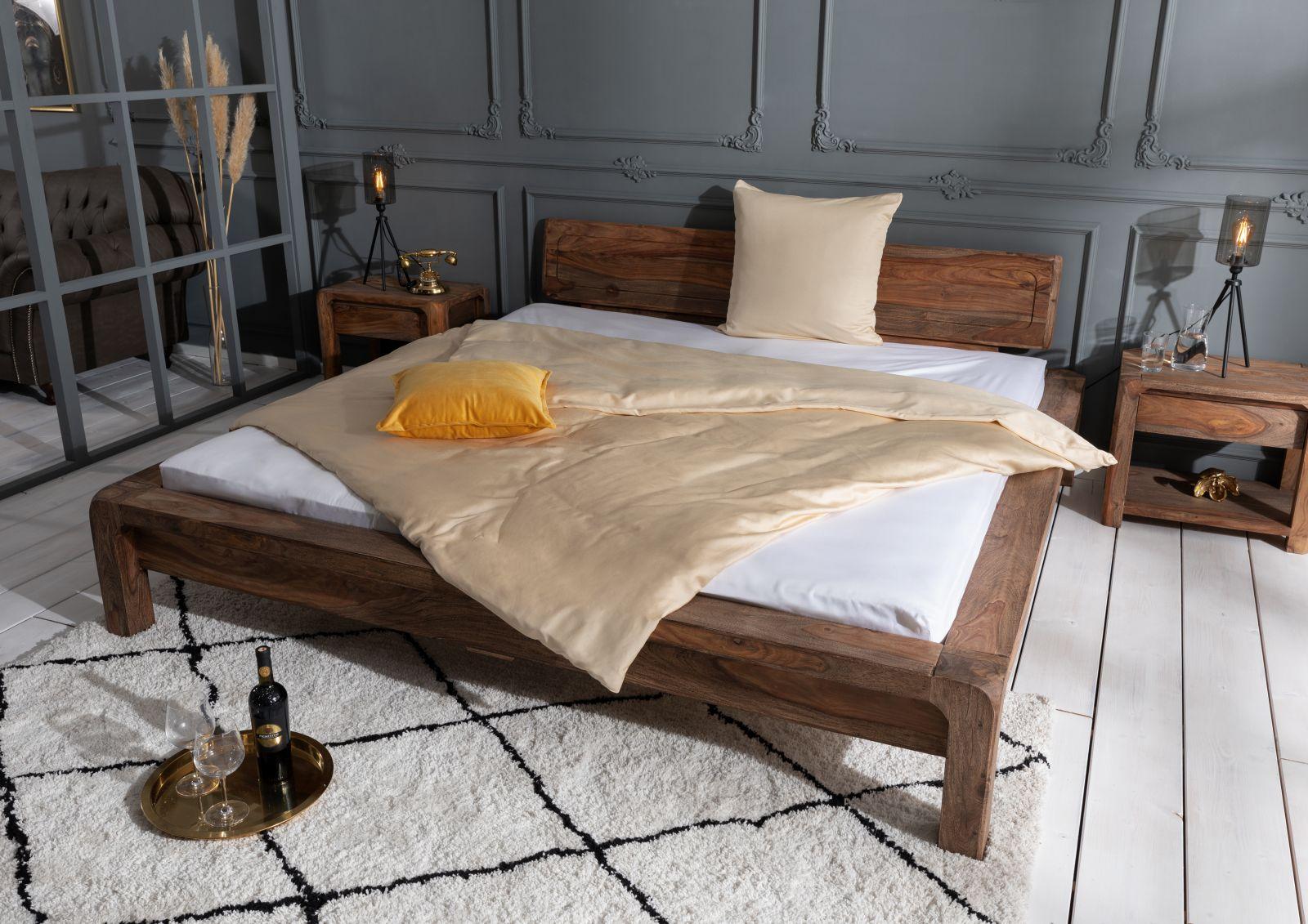 Full Size of Bett Modern Aus Sheesham Palisander Holz Gelt Grau Mädchen Betten Ausgefallene Dico Hasena 200x220 Düsseldorf Teenager Ruf Fabrikverkauf Günstig Kaufen Bett Runde Betten