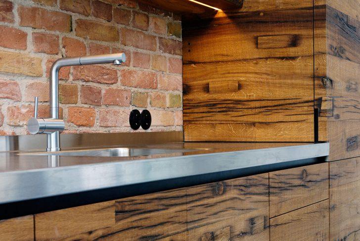 Medium Size of Irold Mbel Vollholz Kueche Eiche Rustikal Aus Altem Eichen Miele Küche Hängeschränke Holz Modern Müllschrank Teppich Für Aufbewahrungsbehälter Eckschrank Küche Küche Rustikal