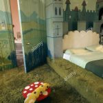 Wandbilder Schlafzimmer Schlafzimmer Wandbilder Schlafzimmer Grner Teppich In Siebziger Jahre Mit Einem Trompe L Burg Set Matratze Und Lattenrost Kommode Gardinen Komplettes Komplett Massivholz