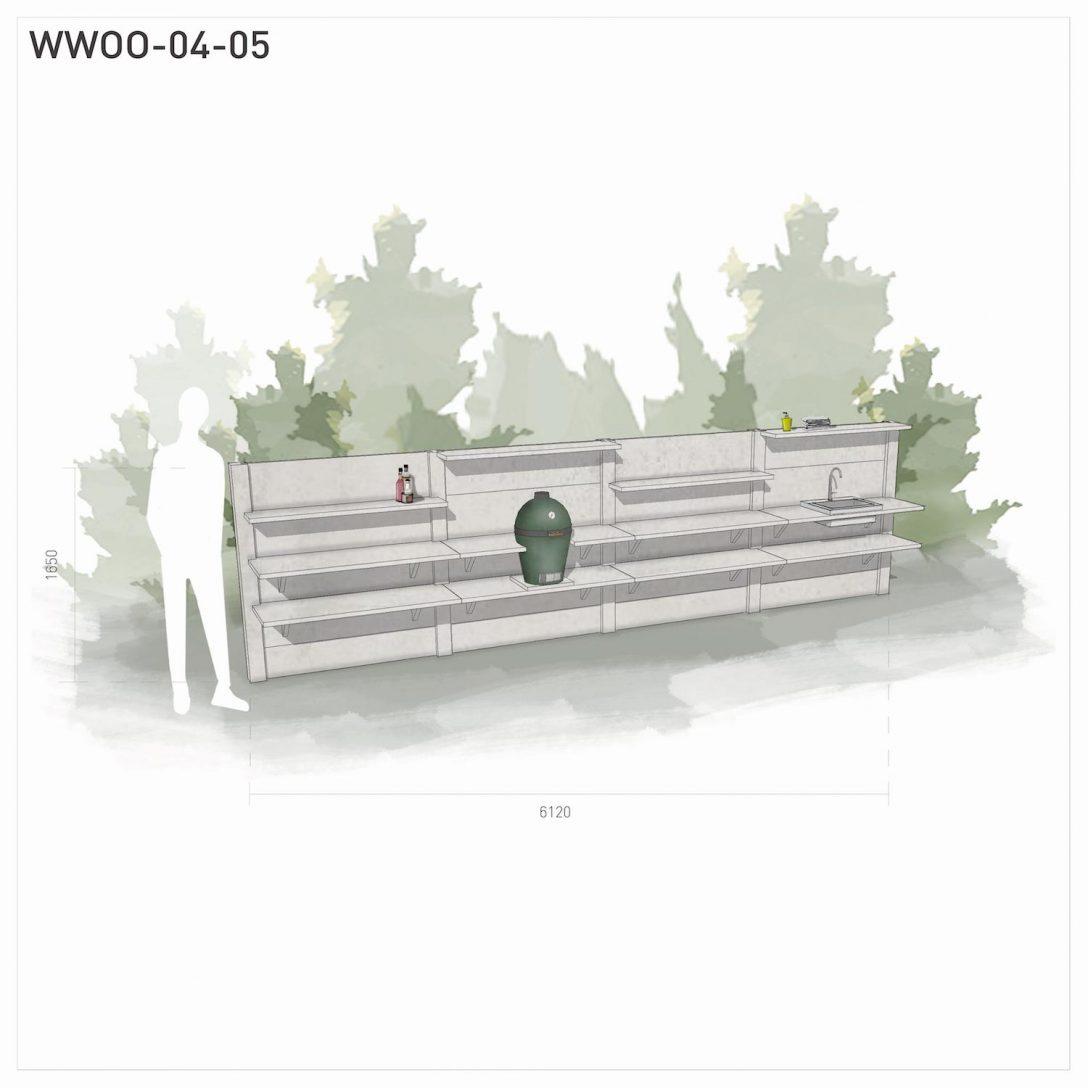 Large Size of Wwoo Outdoorkchen 04 05 1500x1500 Outdoor Kche Und Fliesenspiegel Küche Selber Machen Wandverkleidung Abluftventilator Blende Inselküche Abverkauf Küche Outdoor Küche Edelstahl