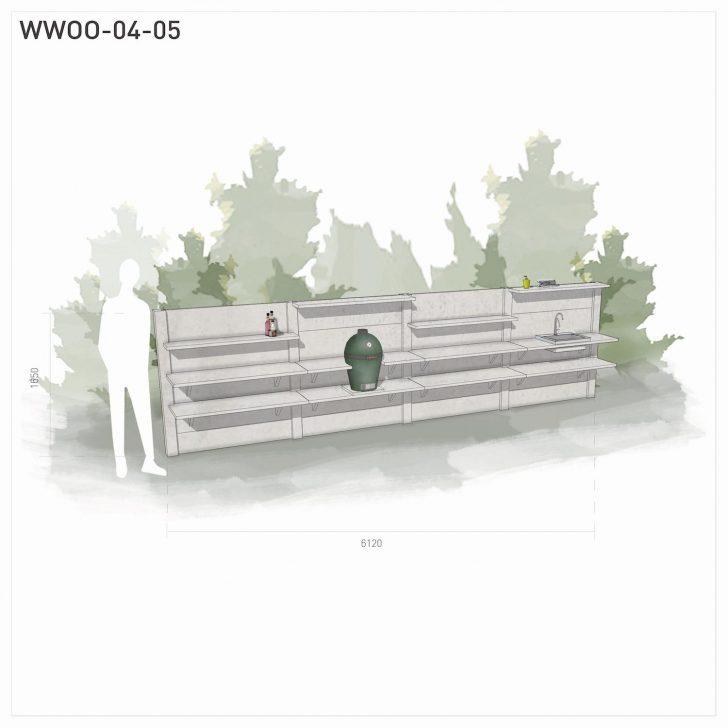 Medium Size of Wwoo Outdoorkchen 04 05 1500x1500 Outdoor Kche Und Fliesenspiegel Küche Selber Machen Wandverkleidung Abluftventilator Blende Inselküche Abverkauf Küche Outdoor Küche Edelstahl