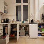 Vorratsschrank Küche Küche Vorratsschrank Küche Kche Und Wohnzimmer Nach Konmari Deckenleuchten Eckschrank Raffrollo Modulküche Günstig Kaufen Was Kostet Eine Neue Mit Theke
