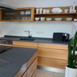 Henche Mbelwerksttte Qualitt Direkt Vom Hersteller Vollholzküche Küche Vollholzküche