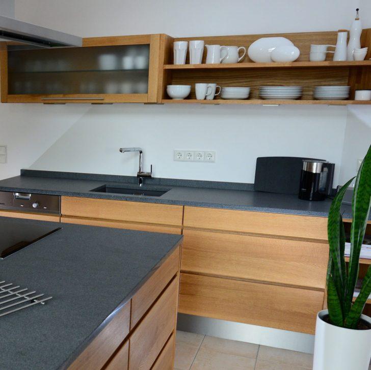 Medium Size of Henche Mbelwerksttte Qualitt Direkt Vom Hersteller Vollholzküche Küche Vollholzküche