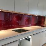Rückwand Küche Glas Küche Rückwand Küche Glas Strahm Glastech Glasrckwnde Bank Granitplatten Einbauküche Ohne Kühlschrank Grillplatte Bodenbelag Hochschrank Gebrauchte Kaufen