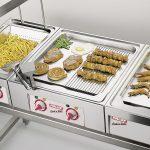 Grillplatte Küche Küche Grillplatte Küche Palucookn Roll Griddleplatte Paluag Poco Miniküche Betonoptik Mit Elektrogeräten Günstig Hochglanz Salamander Hängeschrank Höhe