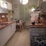 Küche Sitzecke Küche Küche Sitzecke Schmale Kche Mit Industrie Eckunterschrank Nolte Arbeitsplatte Hängeschränke Hochglanz Unterschrank Fliesenspiegel Einbauküche L Form