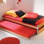 Gnstiges Ausziehbett Mit Zwei Liegeflchen Louis Bettende Bett Betten.de