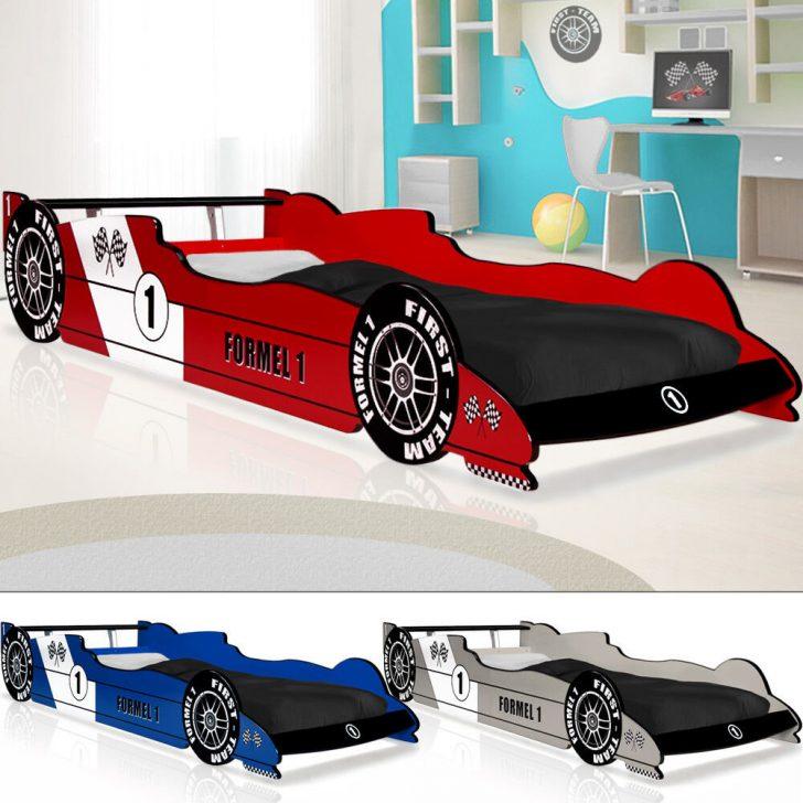 Medium Size of Cars Bett Autobett F1 Formel 1 Kinderbett Schlafzimmer Cz Fhrung 120x200 Mit Matratze Und Lattenrost 140 X 200 Konfigurieren Kinder Weiß 160x200 Tempur Betten Bett Cars Bett