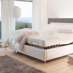 Bett Mit Matratze Und Lattenrost Hochwertige Bettgestelle In Mnchen Bei Betten Bhren Ohne Füße Esstisch Rund Stühlen Badewanne Bette 2 Sitzer Sofa Bett Bett Mit Matratze Und Lattenrost