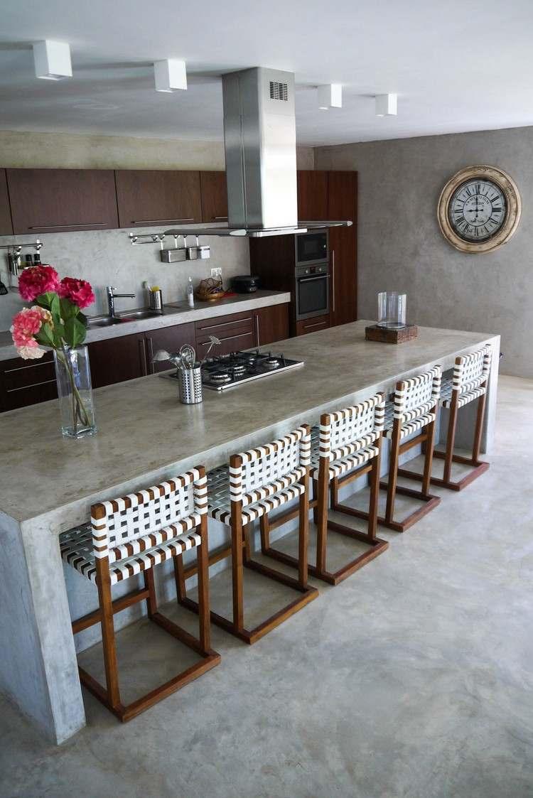 Full Size of Küche Bodenbelag Fr Kche 6 Ideen Unterschiedliche Materialien Amerikanische Kaufen Komplettküche Aufbewahrungssystem Vinylboden Schwarze Ebay Einbauküche Küche Küche Bodenbelag