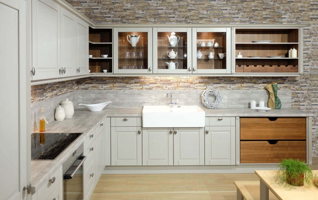Large Size of Landhausküche Landhauskchen Sind Einzigartig In Maserung Und Haptik Ratiomat Weiß Grau Moderne Weisse Gebraucht Küche Landhausküche